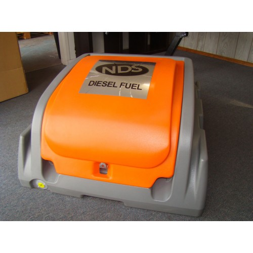 Nds Mobile Diesel Tank 100 Litres